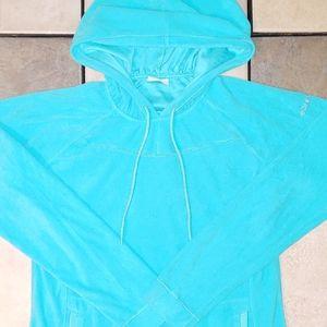 Columbia Pullover Fleece Hoodie